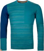 Ortovox 185 Rock'N'Wool Long Sleeve M