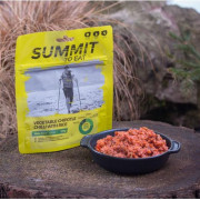 Summit to Eat Vegetariánské Jalapeňo s rýží