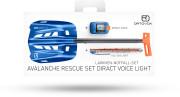Ortovox Rescue Set Diract Voice Light