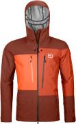 Ortovox 3L Deep Shell Jacket M