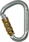 Climbing Technology Snappy Steel TG