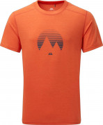 Mountain Equipment Headpoint Mountain Tee
