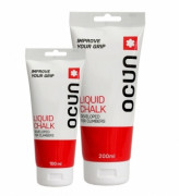 Tekuté magnézium Ocún Chalk Liquid 200 ml