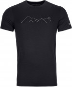 Ortovox 185 Merino Mountain T-Shirt M