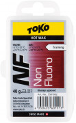 Toko NF Hot Wax 40 g red -4/-12°C