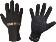 Mares Flex Gold Gloves 3 mm