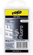 Toko HF Hot Wax black 40 g