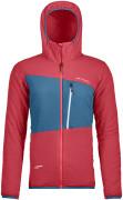 Ortovox Swisswool Zebru Jacket W