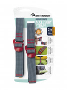 Sea to Summit Hook Release Accessory Straps 20 mm
