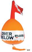 Mares Standardní označovací bójka