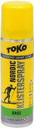 Toko Nordic Klister Spray Green 70 ml