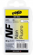 Toko NF Hot Wax 40 g yellow 0°/-6°