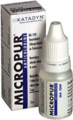 Dechlorační činidlo Katadyn Antichlorine