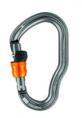 Petzl Vertigo Wire-Lock - VÝPRODEJ