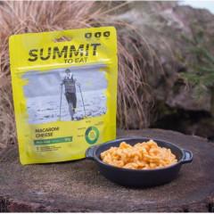 Summit to Eat Makaróny se sýrem