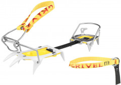 Grivel Ski Tour