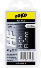 Toko HF Hot Wax black 40 g