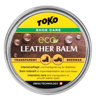 Toko Leather Balm 50 ml