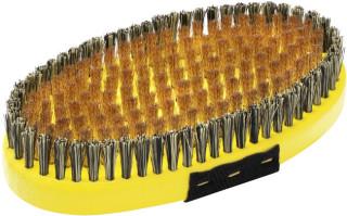 Toko Base Brush oval Copper