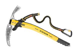 Grivel Air Tech Evolution Easy Slider