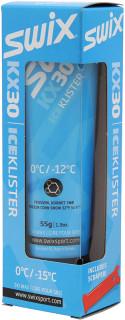 Swix KX30 modrý 55 g