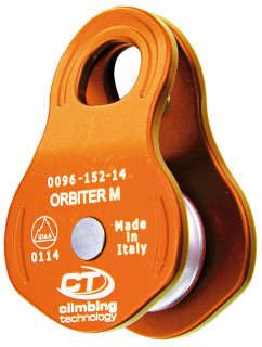 Climbing Technology Orbiter M