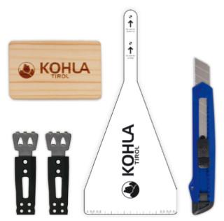 Kohla Elastic Strap set