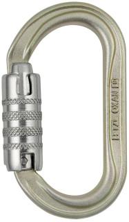 Petzl Oxan Triact lock M72 TL