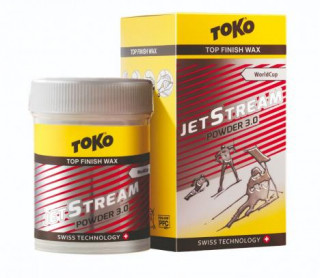 Toko JetStream Powder red 3.0 30 g