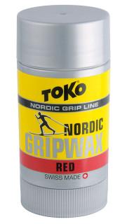 Toko Nordic GripWax red 25 g