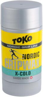 Toko Nordic GripWax X-Cold 25 g