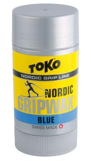 Toko Nordic GripWax blue 25 g