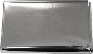 Yate Bivakovací Alu Fólie stříbrná