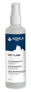 Kohla Dry Climb Skin Impregnation