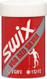 Swix V60 červená 45 g