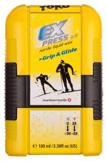 Toko Express Grip and Glide Pocket 100 ml