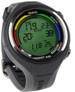 Mares Smart Air