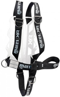 Mares XR Heavy Duty Complete
