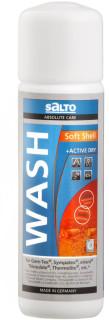 Salto Softshell Wash