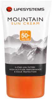 Lifesystems Mountain Sun Cream