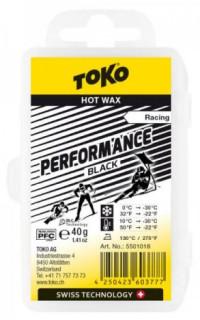 Toko Performance black 40 g
