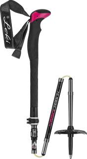 Leki Tour Stick Vario Carbon Lady 24681