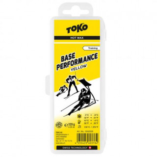 Toko Base Performance yellow 0°/-6° 120 g