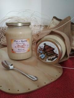 Med květový pastovaný 950 g