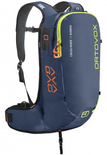 Ortovox Cross Rider 18 Avabag Kit