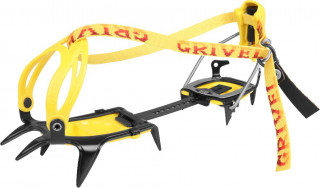 Grivel G10 New Matic