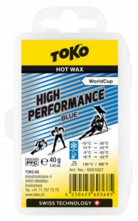 Toko High Performance blue 40 g