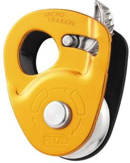 Petzl Micro Traxion