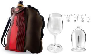GSI Wine Glass Gift Set