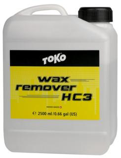 Toko Waxremover HC3 2500 ml